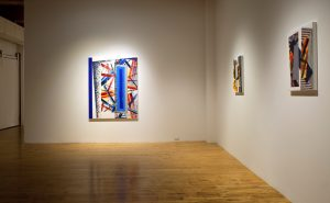 Gallery Space - Max